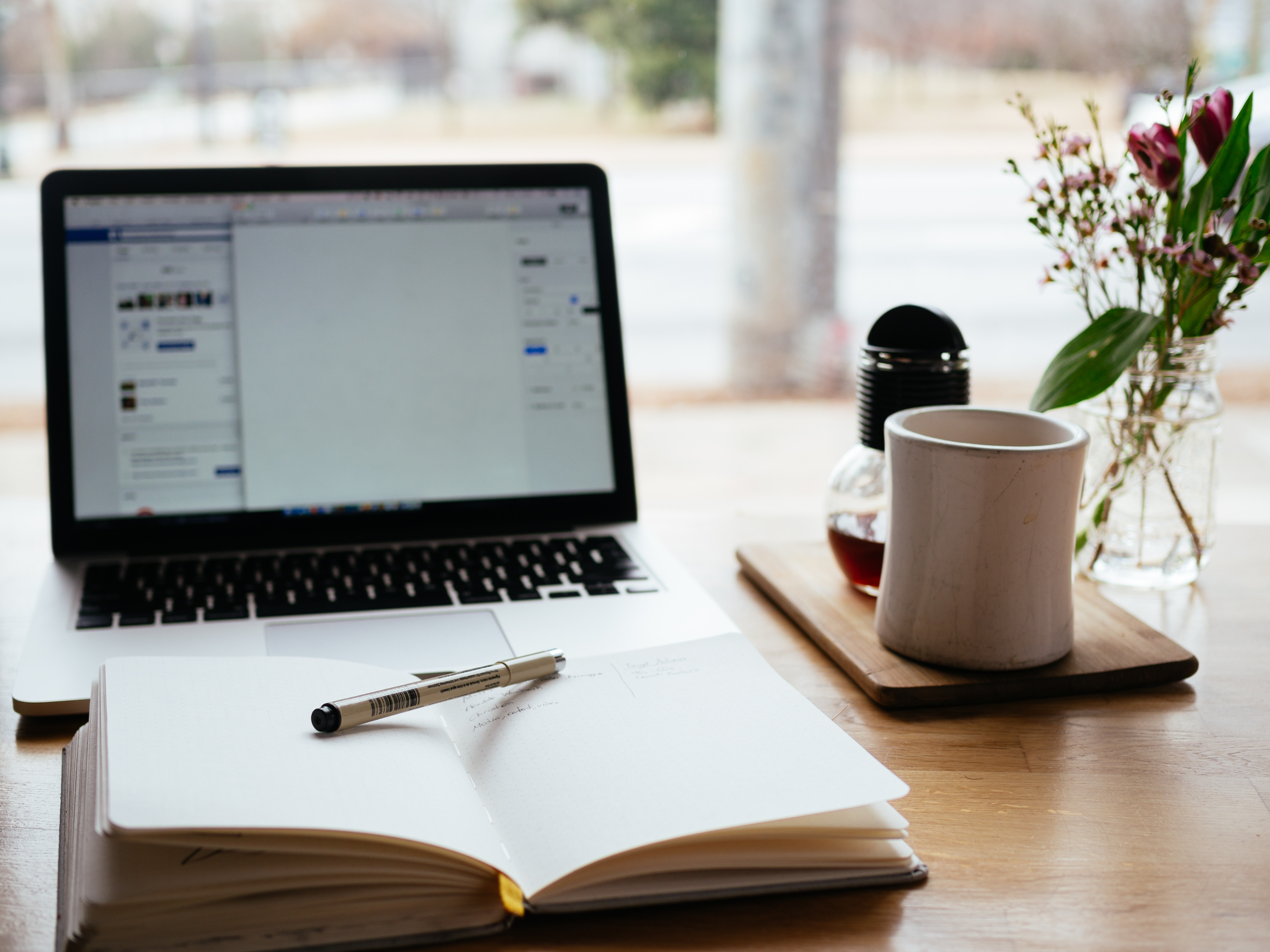 The Five Stages Of Online Business Growth